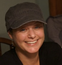 Cindy Dockendorff