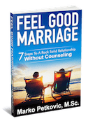 Feel Good Marriage Book
