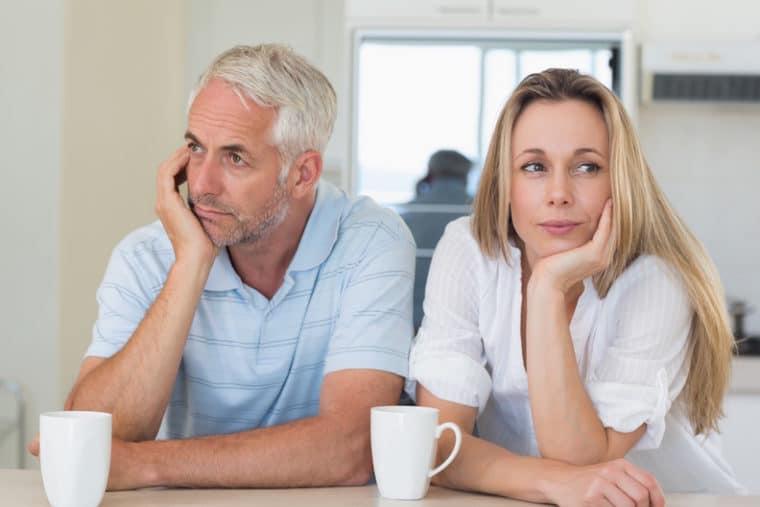 Avoid boredom in marriage