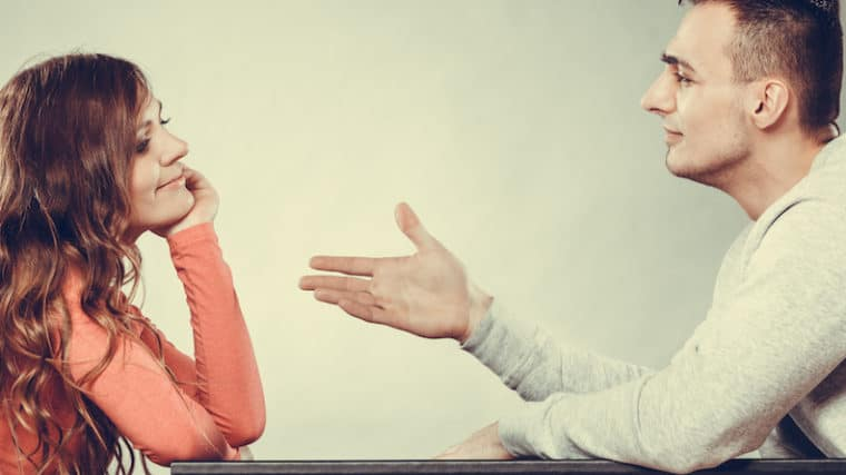 How to Negotiate With Your Spouse for a Win-Win