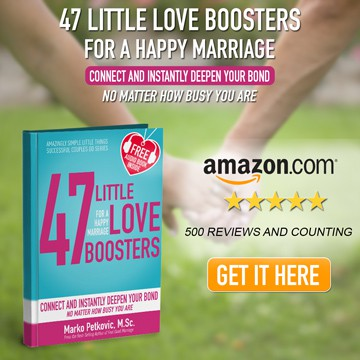 47 Little Love Boosters