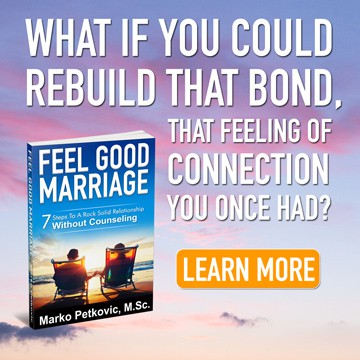 Feel Good Marriage