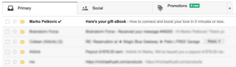 Here's your gift eBook