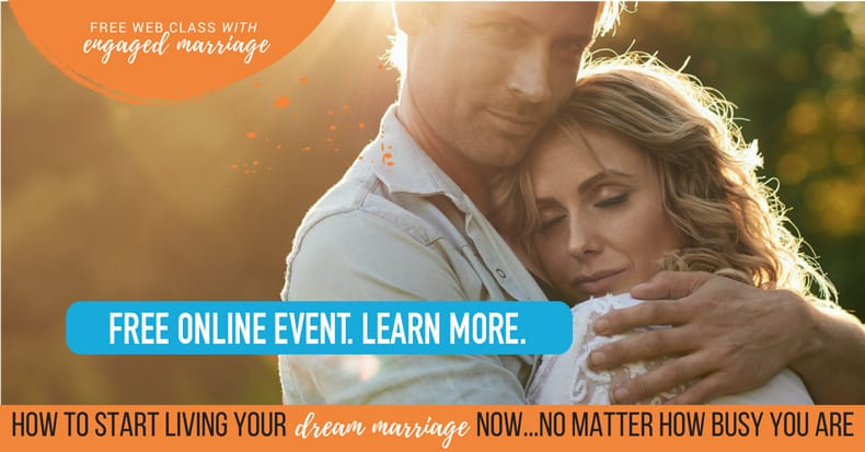 Total Marriage Makeover FREE Marriage Event