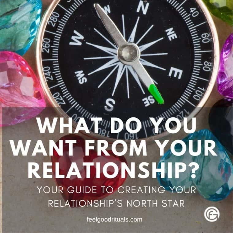 How to Create Your Relationship's North Star