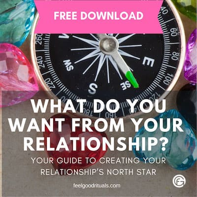 Setting Your Relationship's North Star Download